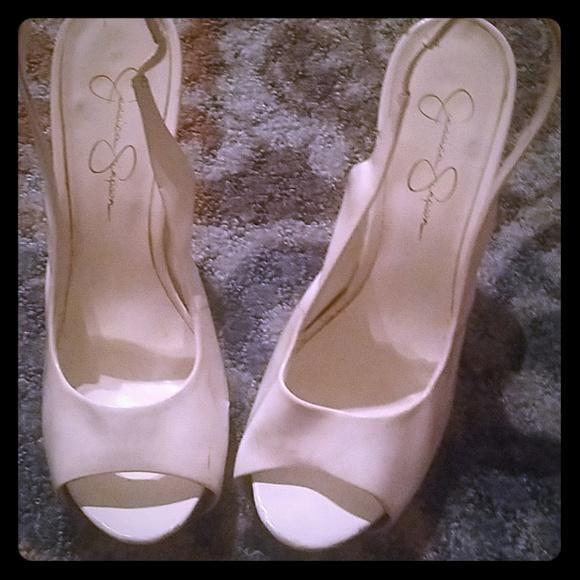 Jessica Simpson Shoes - 👠👡Jessica Simpson Heels